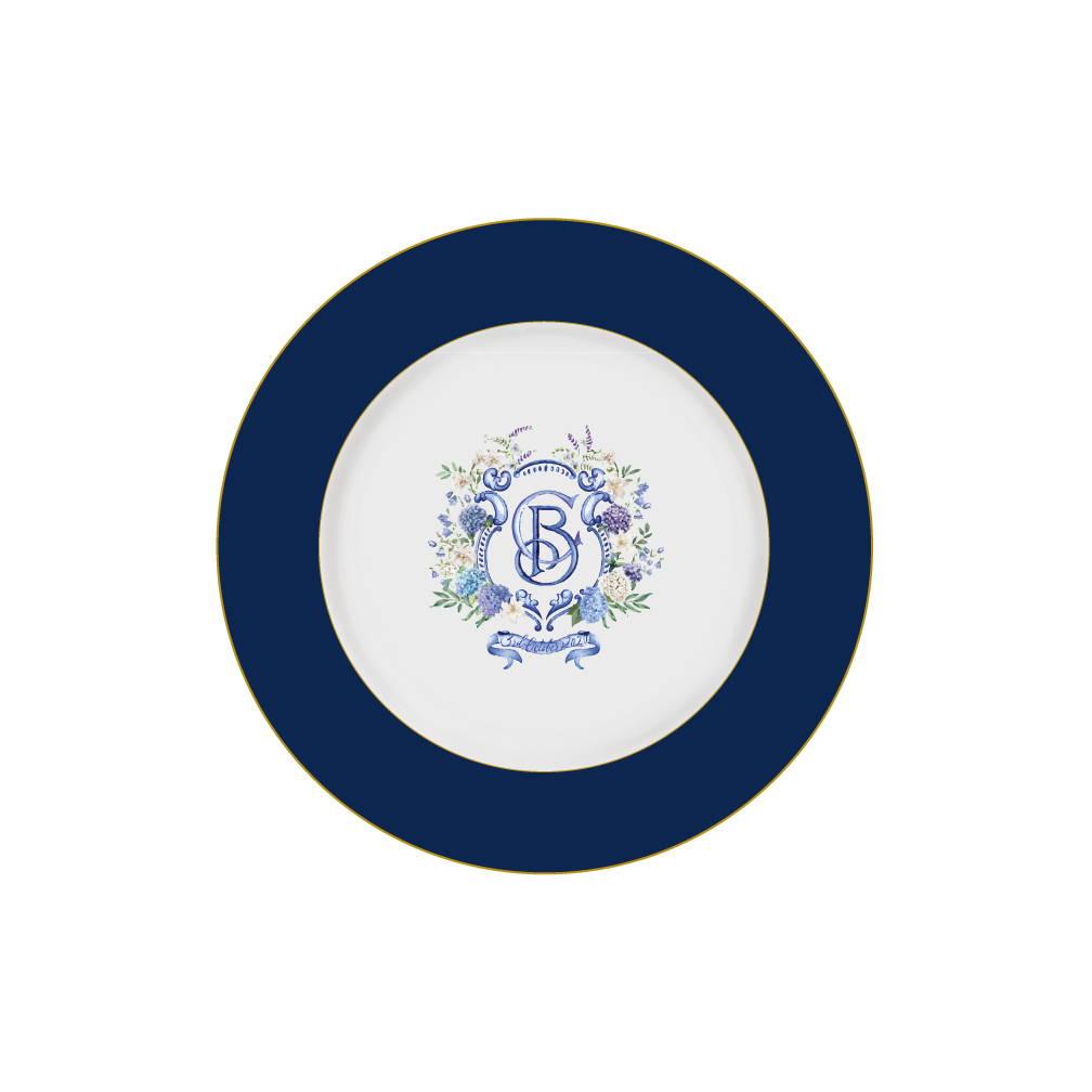 bone china soup bowl london