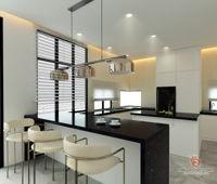 dezeno-sdn-bhd-contemporary-modern-malaysia-selangor-dry-kitchen-interior-design