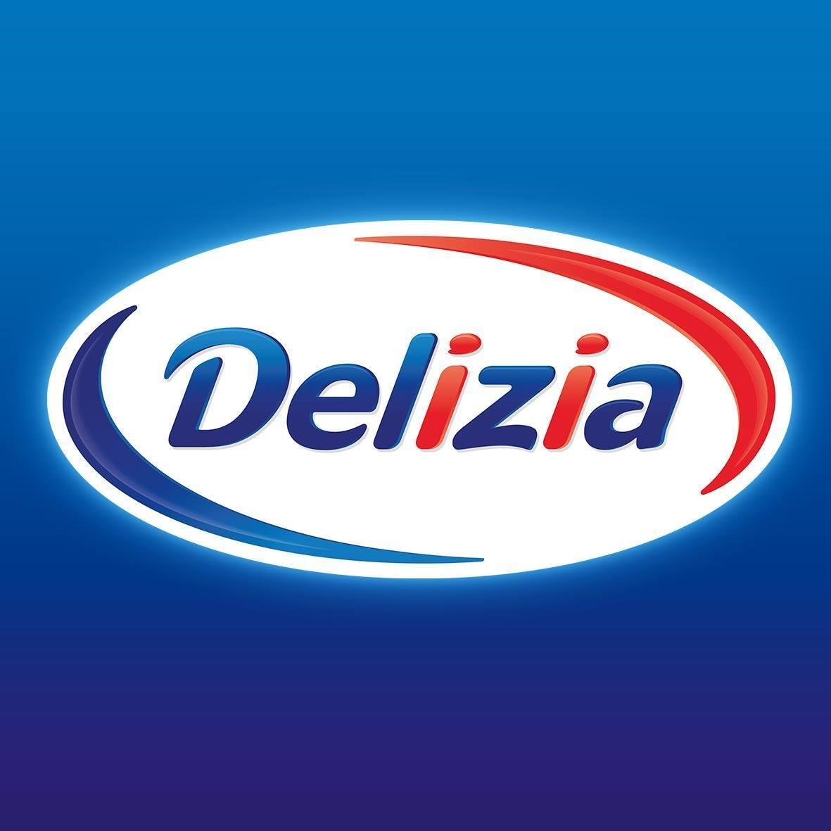 Delizia logo