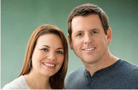 Franchise Owners of Primrose School Sabrina and Chris Boesch