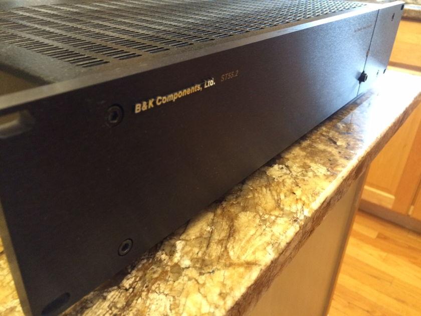 B&K  ST55 Stereo Amplifier