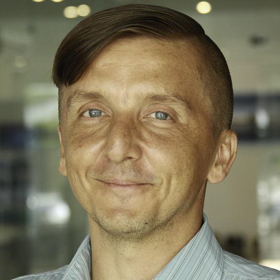 photo of Ilya  Ovsishcher