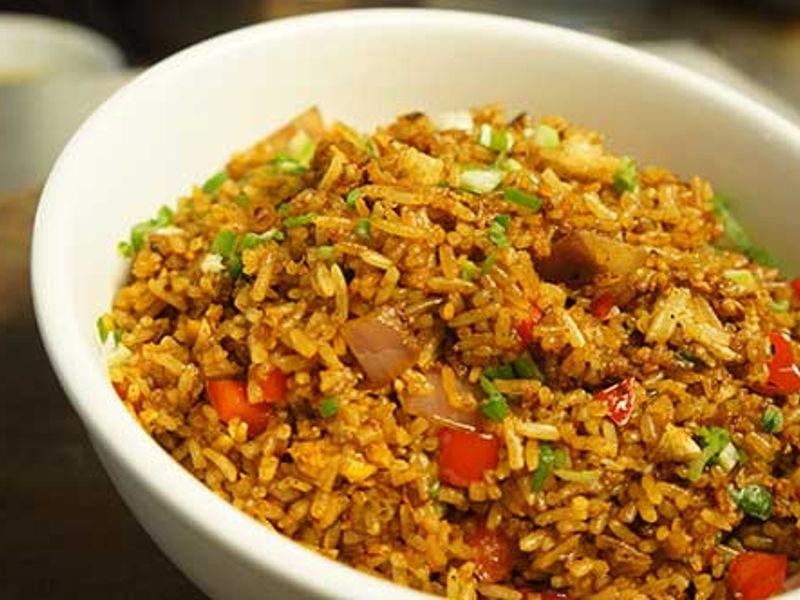Image result for nasi goreng