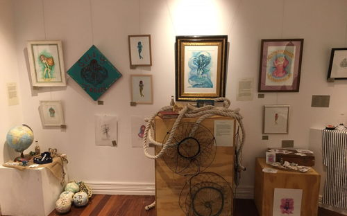Art Gallery, Exhibition & Seminar Space in the Heart of Leederville - 0