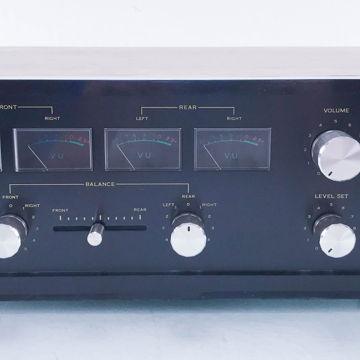 QS-1 Quadrophonic Synthesizer; QS1; (MINT / NOS)