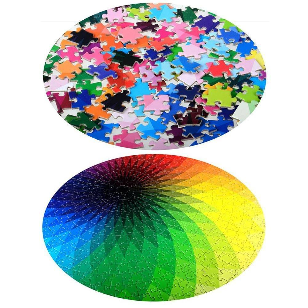 1000-piece-colored set-rainbow-round-puzzle-adult-kids-do-it-yourself-educational-toy-roundpuzzle-details-1