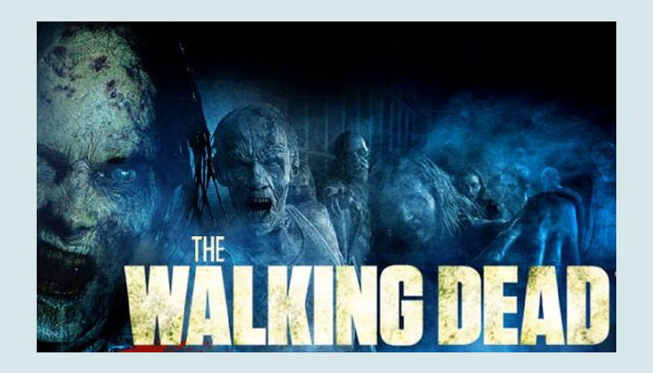 movie park germany the walking dead