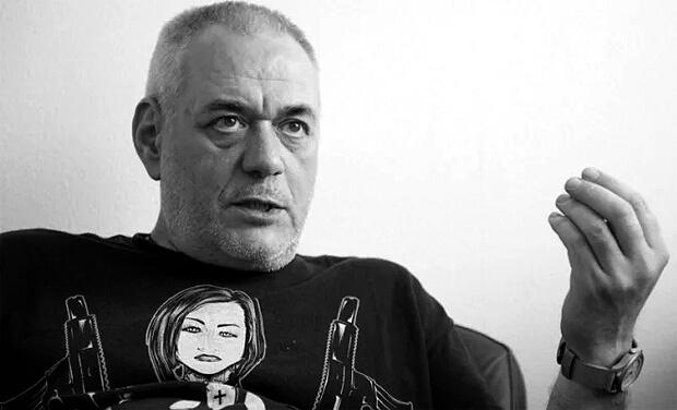 СМИ сообщили о смерти Доренко от естественных причин - Новости радио OnAir.ru