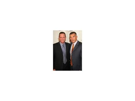 Day at Yankee Stadium with David Cone and Joe Girardi