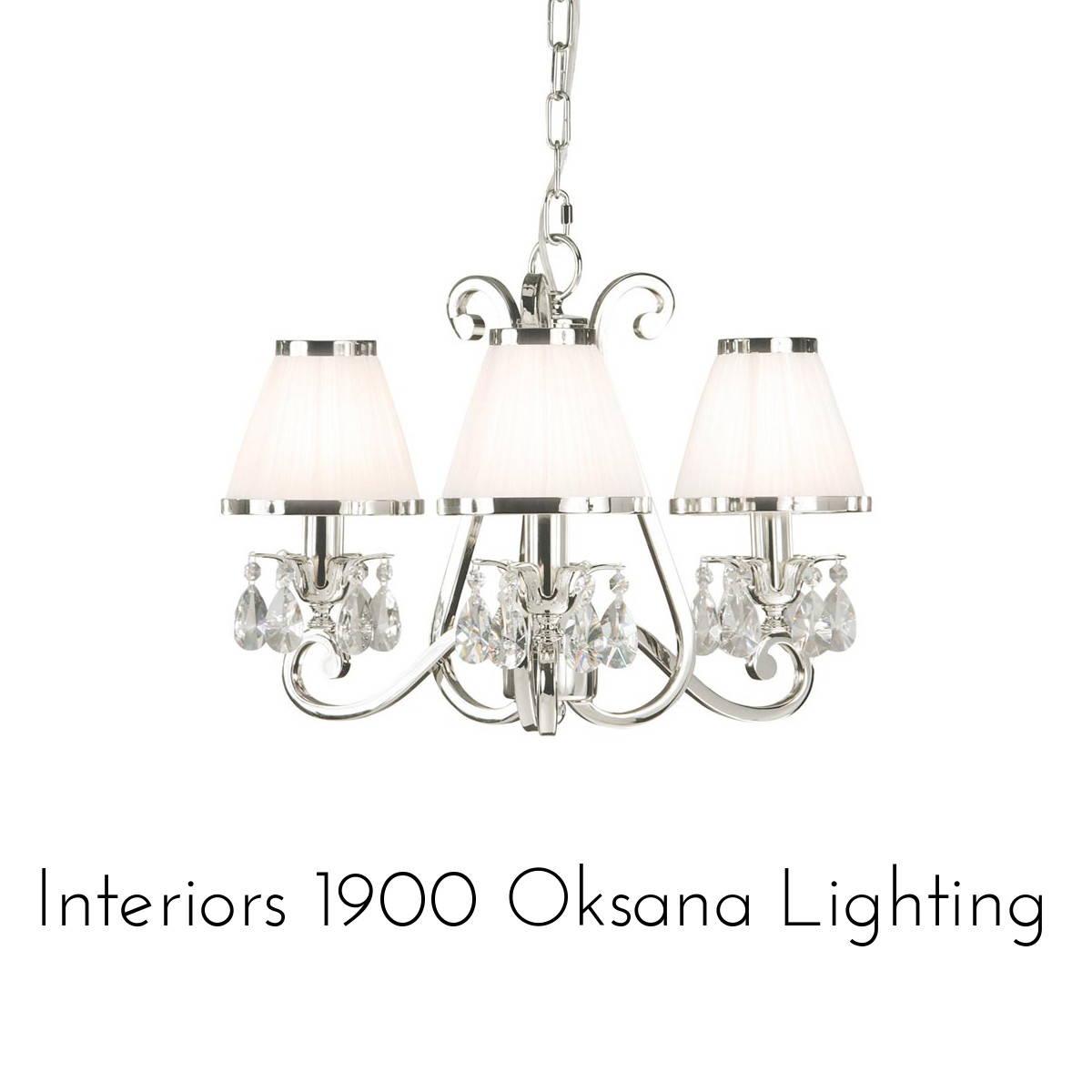 interiors 1900 oksana collection