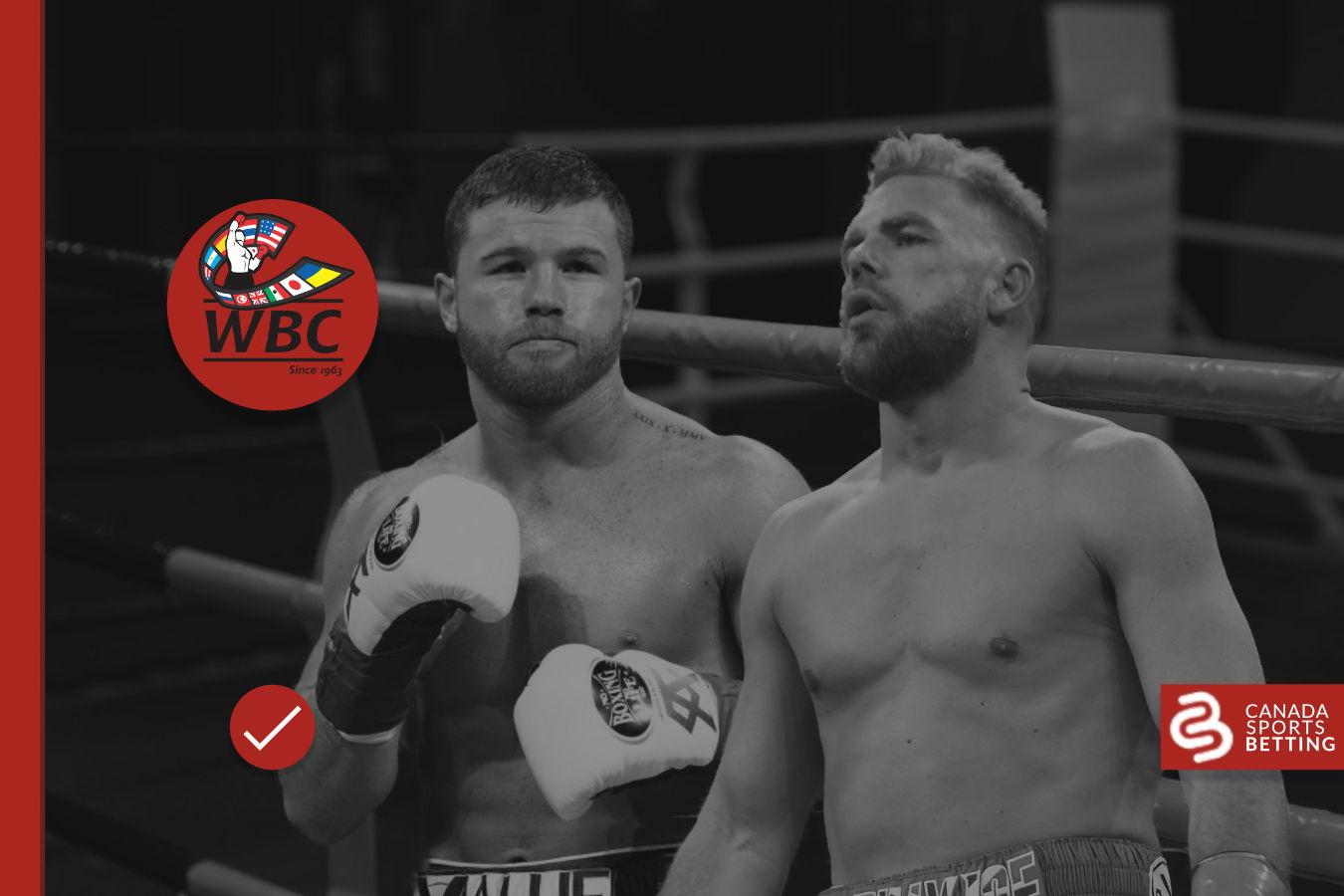 Canelo Alvarez vs Billy Joe Saunders Fight Odds, Picks & Predictions