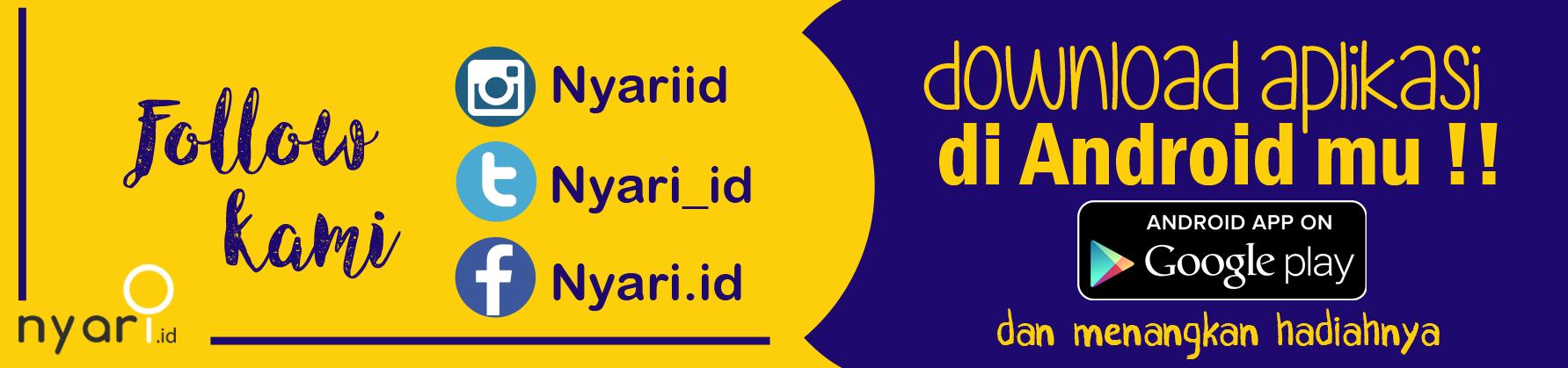 Media Sosial Nyari.id
