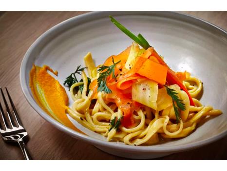 Authentic Italian Dinner at Centrolina, Washington, DC