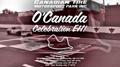 Round 2&#x3b; Oh Canada! Celebration Eh!