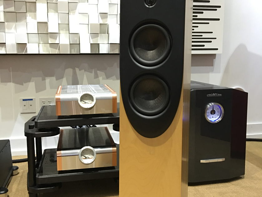 Magico V2 Spectacular Condition-Major Price Reduction
