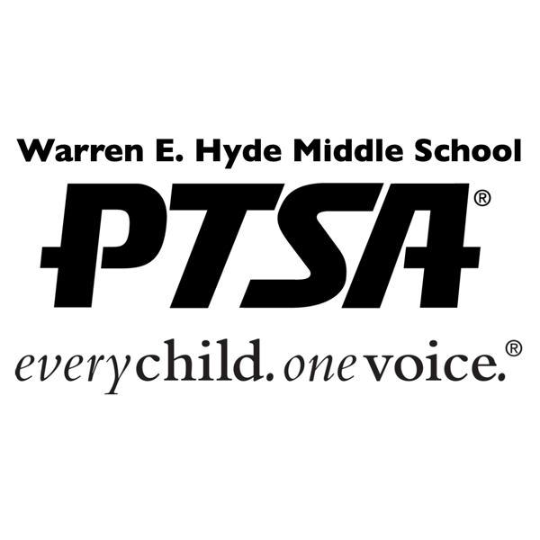 Warren E. Hyde Middle School PTSA