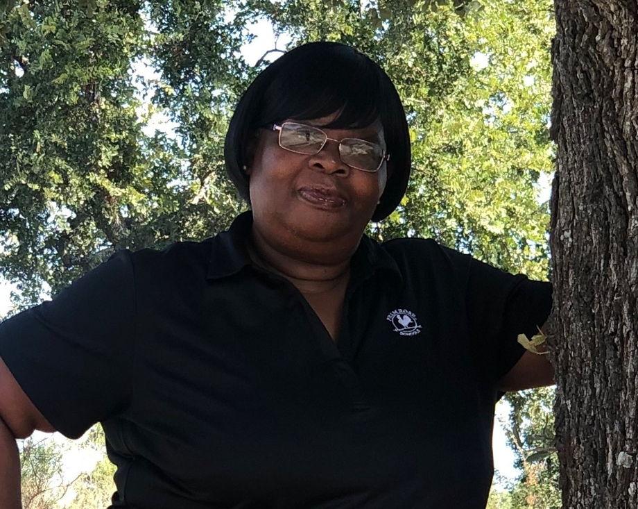 Ms. Johnson , Pre-Kindergarten II Teacher