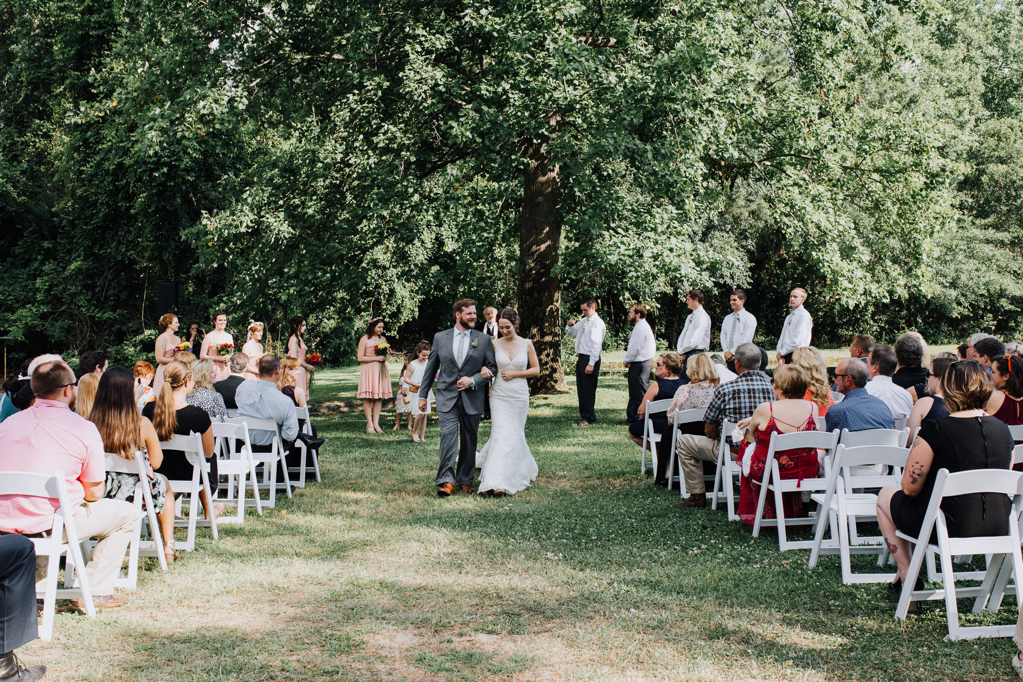 Building Your Wedding Ceremony Timeline