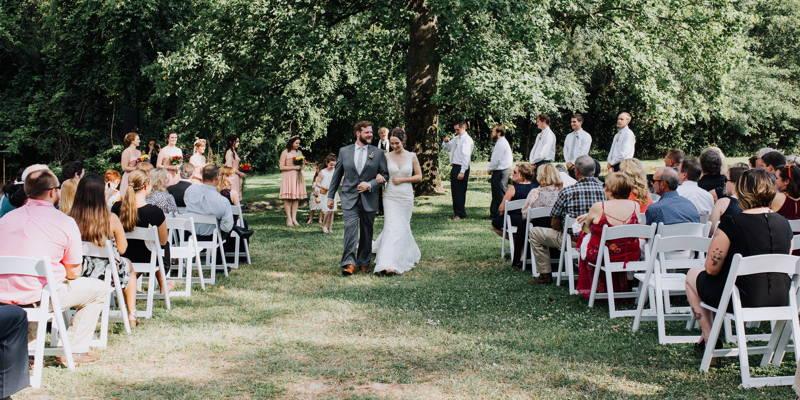 Building Your Wedding Ceremony Timeline