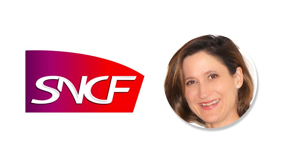 Logo Agnès et SNCF