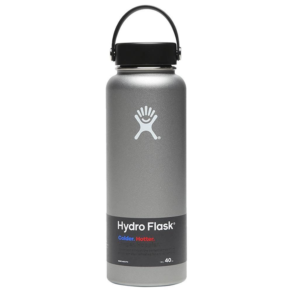 Hydroflask 40 oz