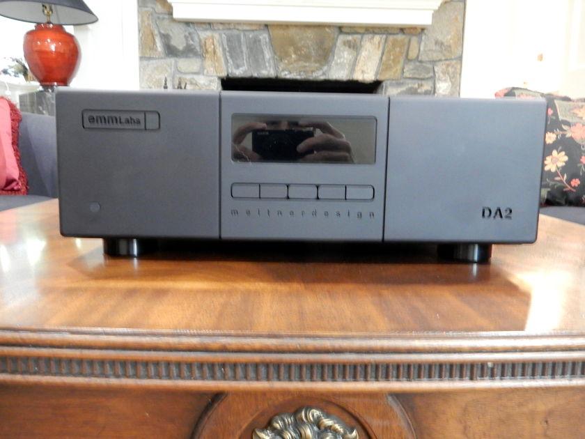 EMM (Meitner) DA-2  Digital - Analog Converter