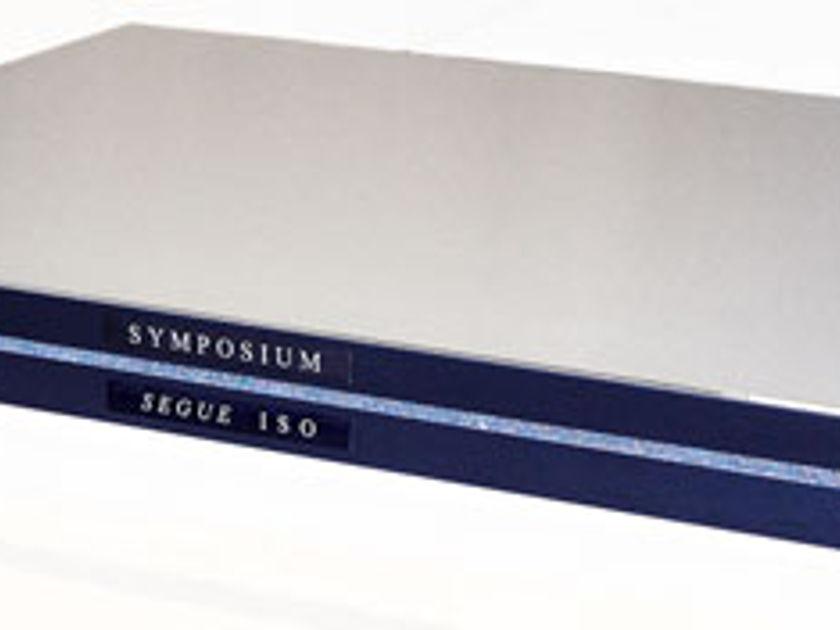 Symposium Acoustics Segue ISO Light or Medium Duty 19 x 14 Platform