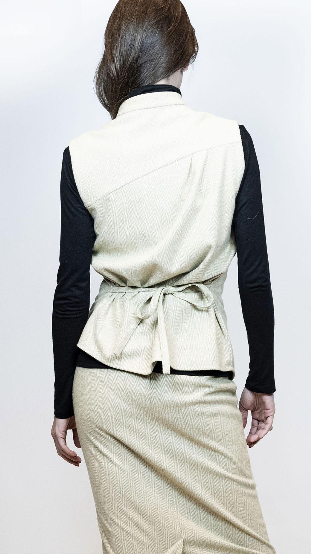 Gina vest