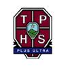 Te Puke High School logo