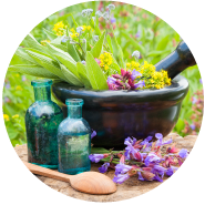 Combinations of Essential Oils