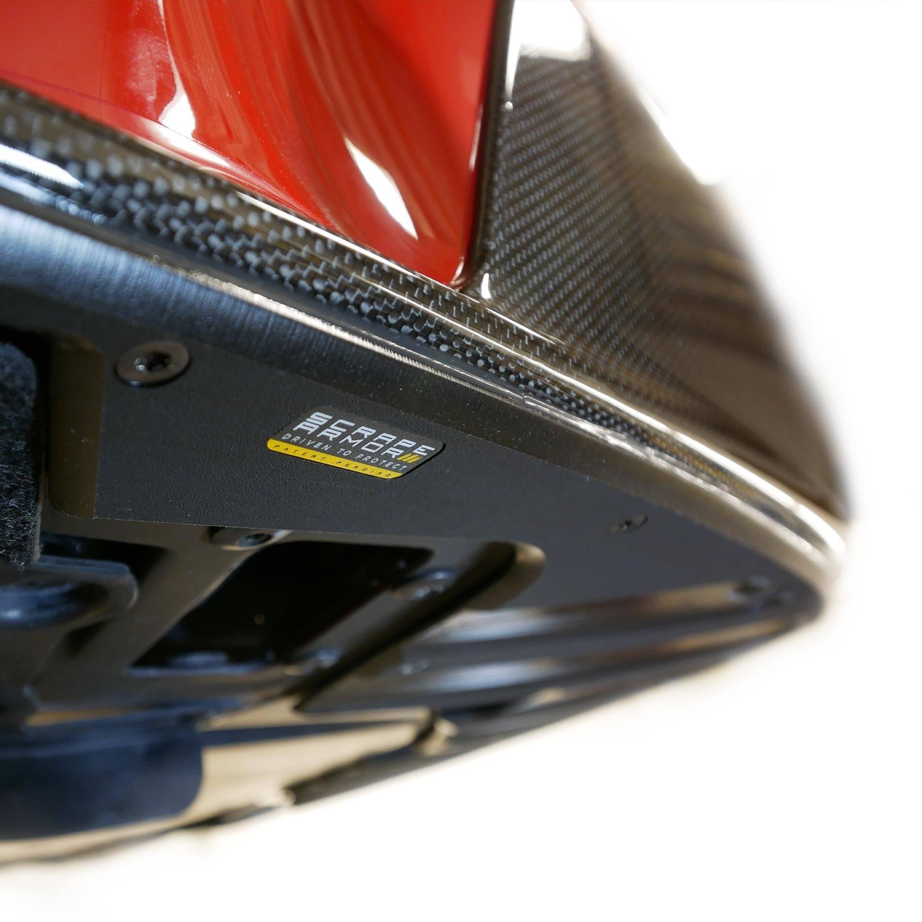 Scrape Armor Precision Skid Plates