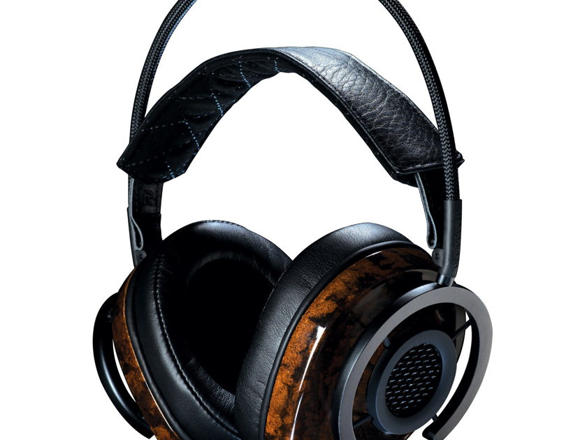 AudioQuest Nighthawk Reference Headphone