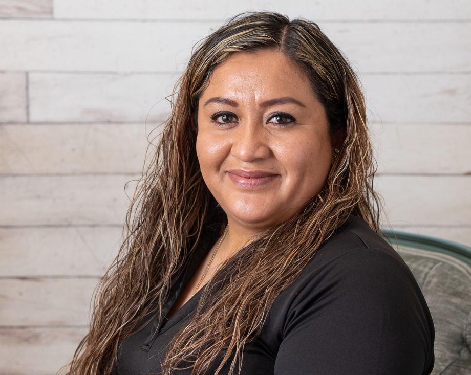 Ms. Mariana , Preschool Pathways Teacher