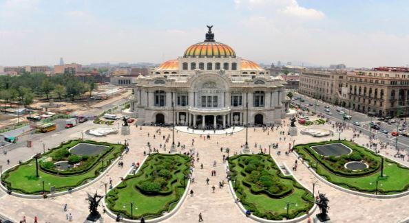 An entrepreneur's guide to Mexico City's tech scene