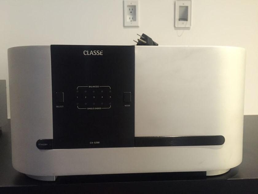 Classe CA-5200