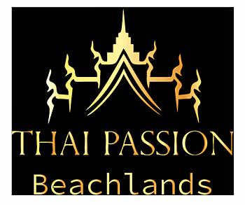 Logo - Thai Passion Fine Cuisine