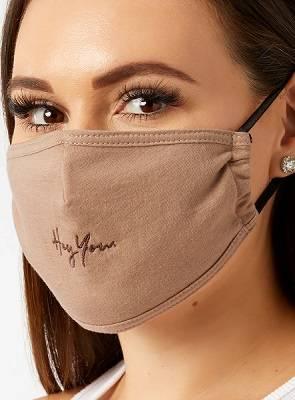 surgical mask fashion