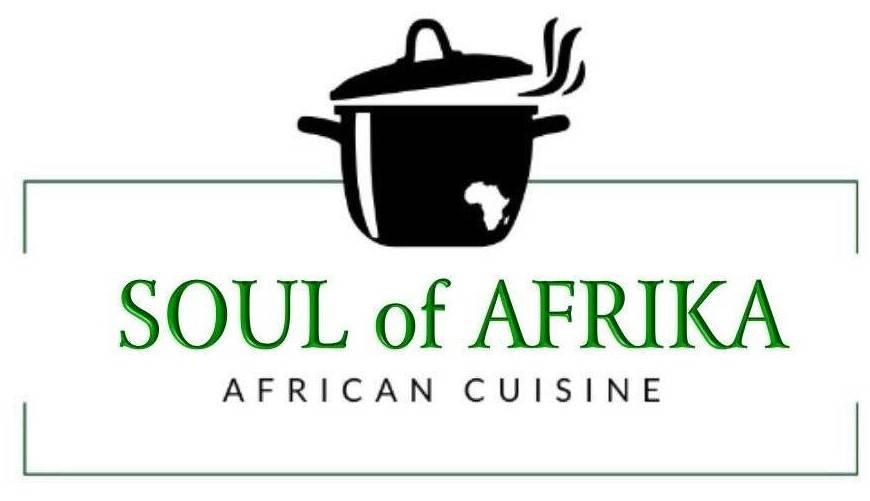Soul of Afrika Logo