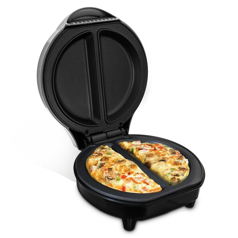 Dual Omelette Maker