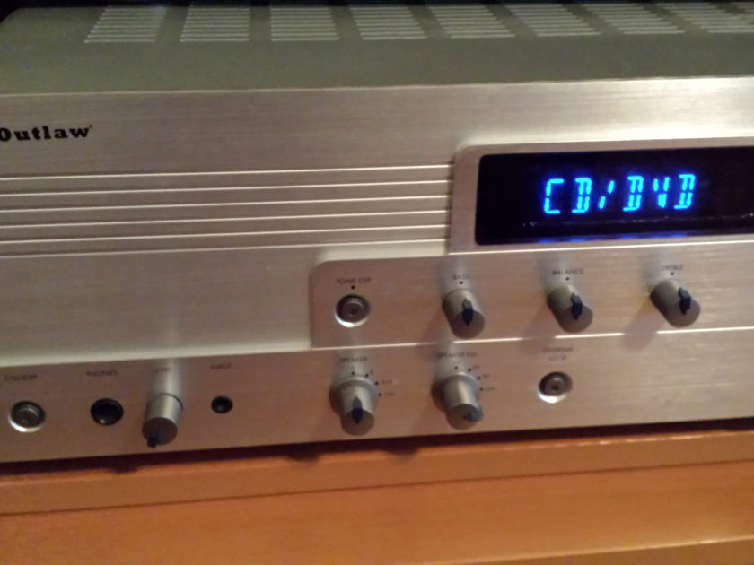 Outlaw Audio RR-2150 Stereo Receiver - Free Shipping