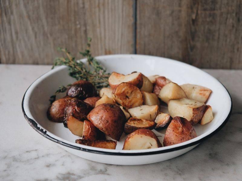 pommes de terre la boite du chef