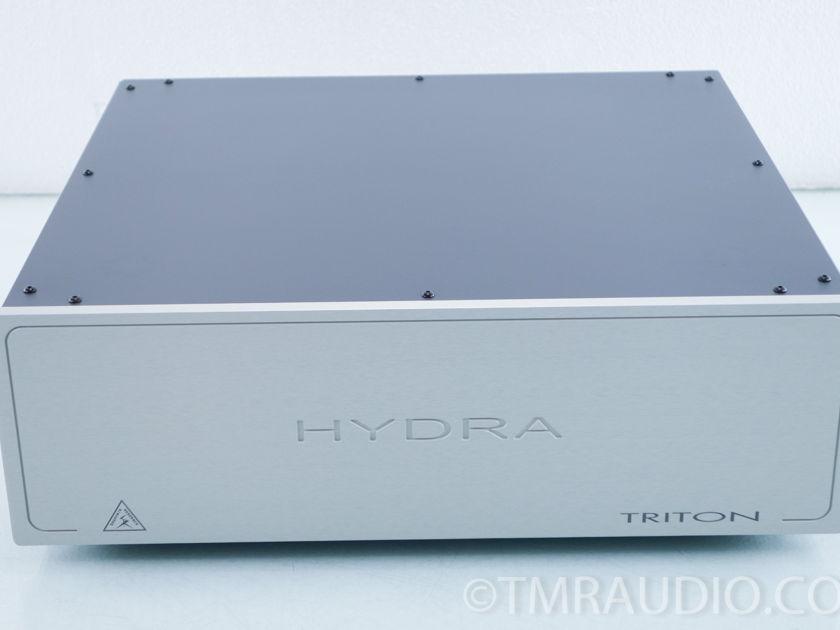 Shunyata Research Hydra Triton v.1 AC / Power Conditioner(9477)