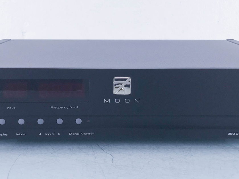 D/A Converter Naim Audio DAC