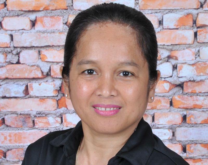 Jovy Bangoy , Infant 2 Teacher