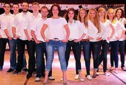 tanzschule schäfer die tanzlehrer