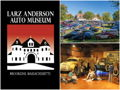 Larz Anderson Auto Museum - One Year Family Membership (2 of 2)