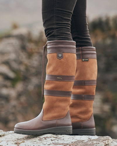 Dubarry Galway Boots 1