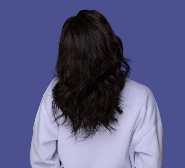 Loose Wave Natural Black Lace-front-wigs Mayvenn