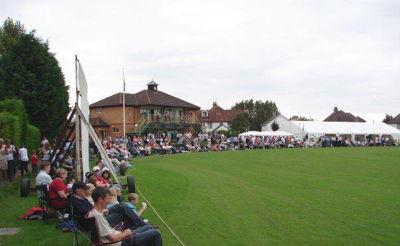 Keynsham Cricket Club Logo