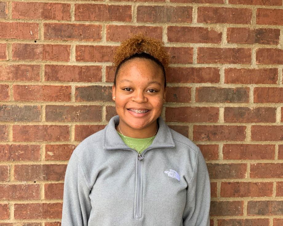 Ms. Dericia Sanders , Pre-Kindergarten Teacher